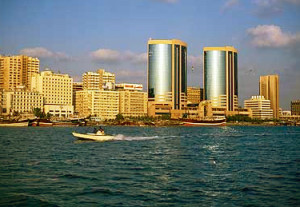 Guardian Maritime Ltd is delighted to be visiting Dubai