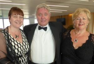 Guardian Maritime Directors attend prestigious WISTA-UK Gala Dinner