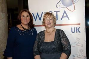 """Teresa Stevens Awarded """"Entrepreneur of the Year"""" by WISTA-UK"""